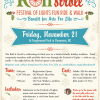 Roll and Stroll - Arts for Life Winston-Salem - 2014