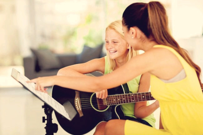 Guitar Lessons Greensboro - Professional guitar lessons in Greensboro, NC.